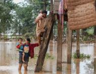 Laos to press on with dam-building after deadly collapse: Prime M ..