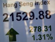 Asian markets enjoy healthy rally after China-US talks offer 13 S ..