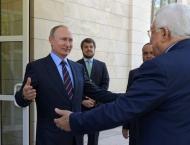Russia Tried to Organize Palestinian-Israeli Leaders' Summit Twic ..