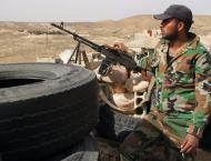 Syrian Army Destroys Militant Tunnels in Damascus Suburbs - Sourc ..