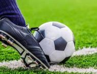 Haidry club wins football match