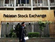 Pakistan Stock Exchange PSX Closing Rates 13 Sep 2018