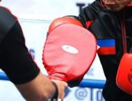 Kick boxing championship to open on Sept 14