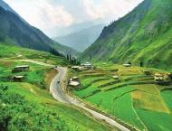 Pakistan Tourism Development Corporation seasonal motels function ..