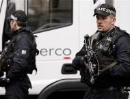 Number of People Brought to Trial in UK for Terrorism Hits 10-Yea ..