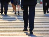Walking to work cuts diabetes risk