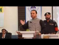 Chief Minister Gilgit Baltistan Hafiz Hafizur Rehman  stresses un ..