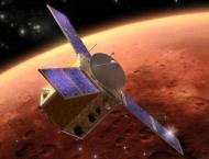 UAE Space Agency to Launch Mars Scientific City in Dubai By 2021  ..