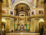 Kremlin Says Preservation of Unity of Orthodox Church Preferable  ..