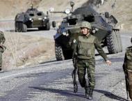 Turkish Forces Neutralize 54 PKK Militants in Turkey, Iraq Over P ..