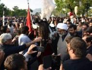 RPO Rawalpindi visits Ashura procession routes, walk held