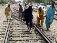 Sibi Harnai Railway track renovation would boost Balchistan's eco ..