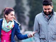 Bollywood movie Manmarziyan banned for release in Pakistan