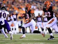 Bengals Mixon to undergo surgery on knee