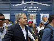Organization of American chief says should not rule out Venezuela ..