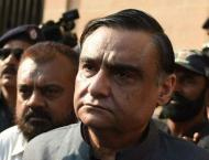 Dr Asim says he will donate in dams fund more than his capacity