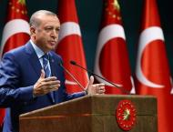 Erdogan Says Opening of Border With Armenia Impossible Until Nago ..