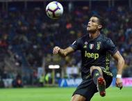 Ronaldo will break the ice against Sassuolo, insists Allegri