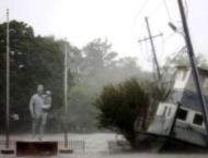 Florence turns deadly, unleashing 'catastrophic' floods on Caroli ..