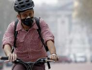 Low levels of traffic pollution tied to heart damage : Study sugg ..