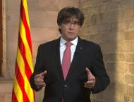 Puigdemont Says Will Not Run in EU Parliament Elections as Flemis ..