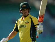 To hit or not to hit? Finch faces dilemma for Test debut