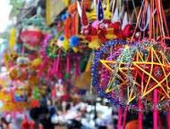 Vietnam's capital to host Mid-Autumn street carnival