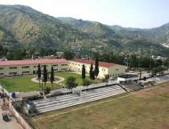 3-day int'l conference at University of AJK concludes