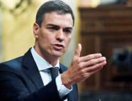 Spain Prime Minister vows to strip officials of judicial privileg ..