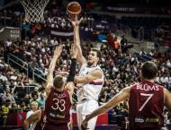 China beats Jordan 88-79 in 2019 Basketball World Cup qualifier