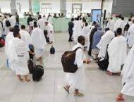 Jeddah airport approves plan to receive Umrah pilgrims