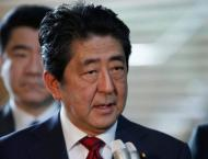 Abe eyes new term, reform of Japan's pacifist constitution