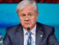 Shanghai Cooperation Organization (SCO) Secretary-General Says Fi ..