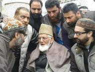 Joint Resistance Leadership (JRL)  urges people to boycott local ..