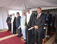 UAE Ambassador to Mauritania meets with Sahel G5 Assistant Secret ..
