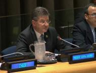 Multilateralism, dialogue key to addressing complex global challe ..