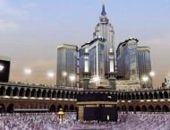 Makkah sees surge in 'destination' malls