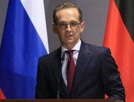 Germany welcomes Turkey-Russia agreement on Idlib