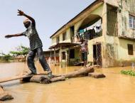 100 die in severe flooding in Nigeria: relief agency