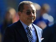 Thai court rejects lawsuit against company of Leicester City owne ..