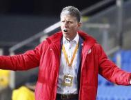 Jaroslav Silhavy takes over as Czech Republic coach