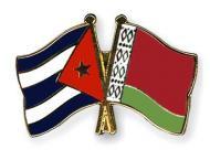 Belarus, Cuba discuss exchange of visits