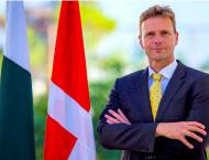 Pakistan, Denmark to coordinate for introduction of therapeutic g ..