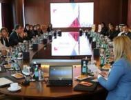 Dubai Business Women Council, UN Assistant Secretary-General disc ..