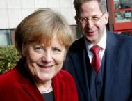 Fate of German spy chief a new stress test for Merkel government ..