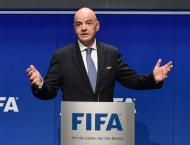 FIFA president Infantino has doubts about La Liga match in Miami ..