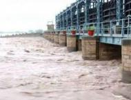 Slight fall in water reservoirs persists, normal flow in rivers:  ..
