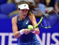 Anger management: ruffled Azarenka posts Tokyo win