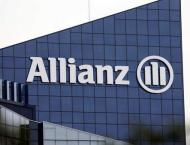 Insurer Allianz becomes Olympic sponsor
