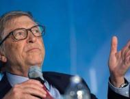 Bill Gates thanks UAE for role in the fight to end world poverty